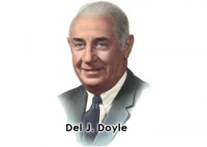 Del Doyle