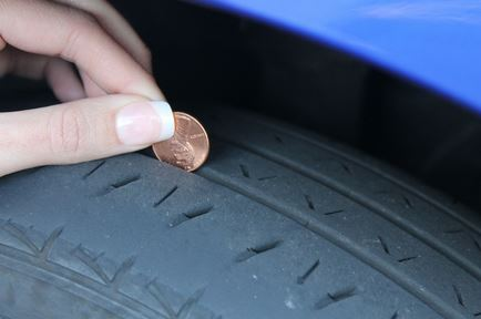 When Should I Replace My Car Tires Doyle Ogden Insurance