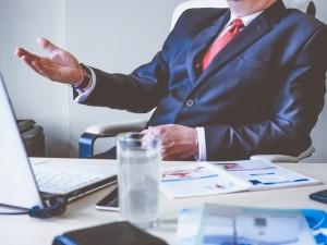 insurance broker interview