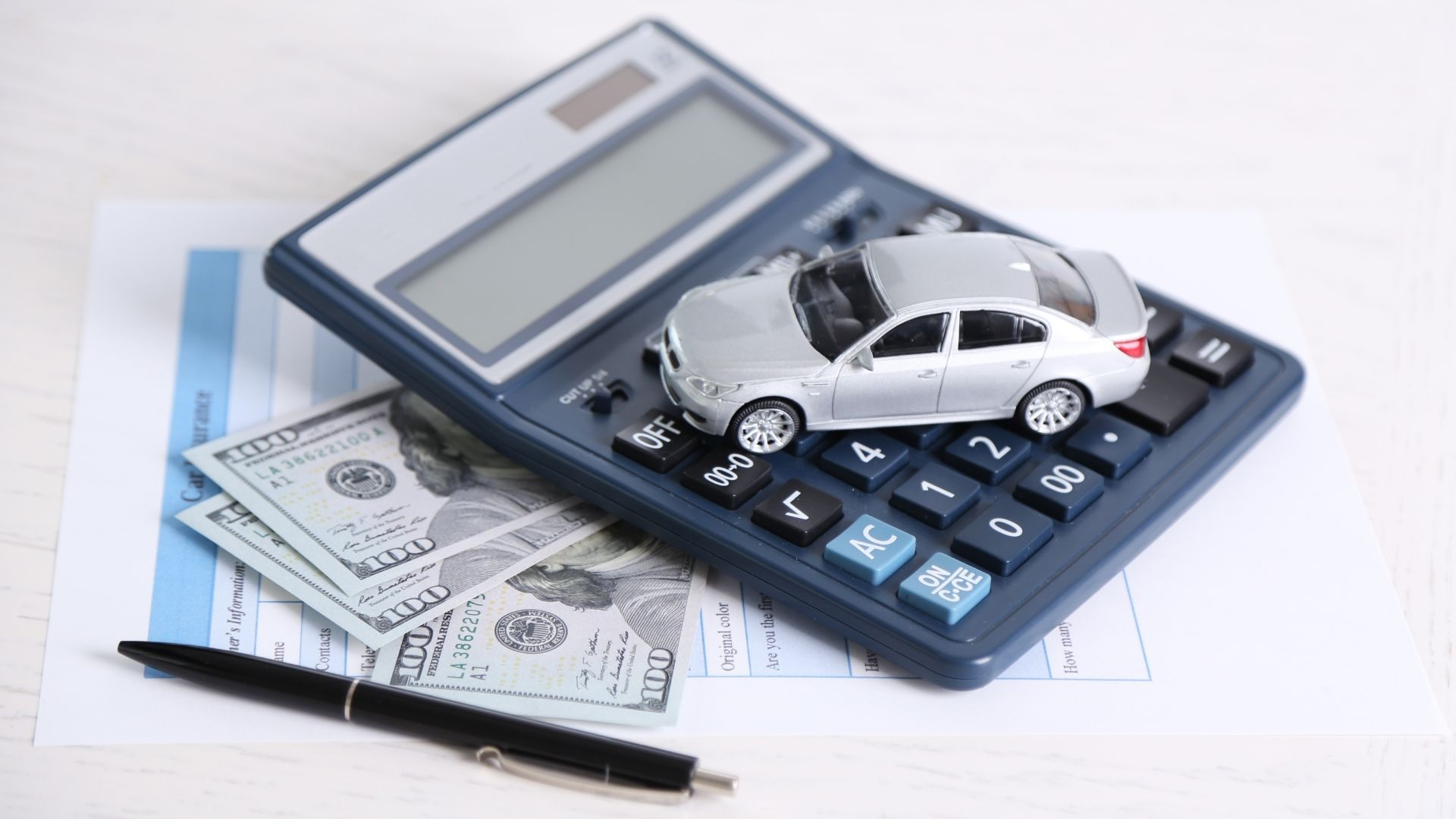 car insurance increasing