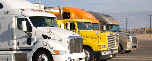 trucking fleet insurance featured image