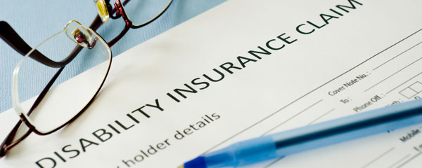 Disability insurance featured image