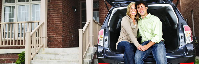 auto insurance slider