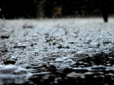 Michigan Rainy Season