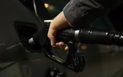 Car refueling