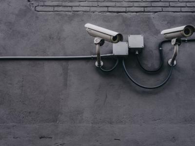 home security cameras to prevent burglary